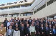 جمعية رؤية تشارك في حفل افتتاح المكتب الإقليمي لتنمية علوم الفلك