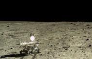 الصين ترسل أحدث الصور لسطح القمر بدقة عالية