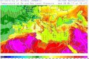 موجة حر ستشهدها البلاد نهاية الأسبوع
